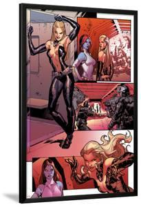 All-New X-Men #9 Featuring Lady Mastermind by Stuart Immonen