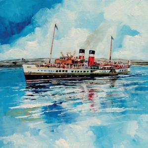 Ps Waverley by Stuart Roy