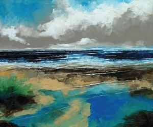 Seascape I by Stuart Roy