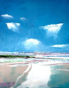 Seascape IV by Stuart Roy