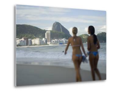 Copacabana, Rio De Janiero, Brazil