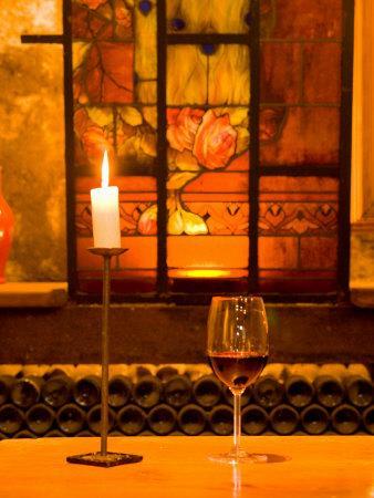Pre-cellar, Juanico Winery, Uruguay