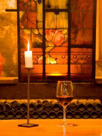 Pre-cellar, Juanico Winery, Uruguay by Stuart Westmoreland