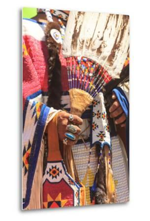 Pow Wow, Tribal Gathering at Daybreak Center, Seattle, Washington