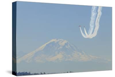 Red Eagle Air Sports Demonstration Team, Seattle, Washington