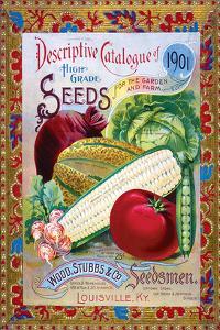 Stubbs Seeds Louisville