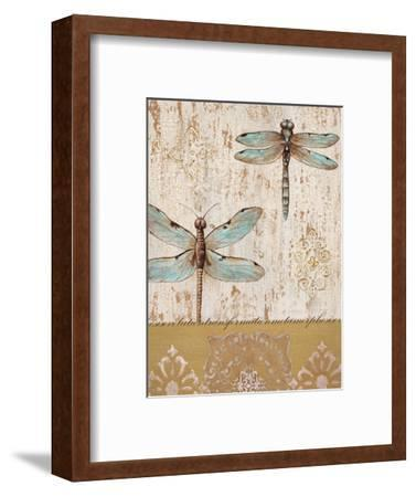 Dragonfly Evolution
