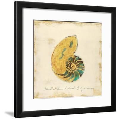 Gilded Ocean Nautilus