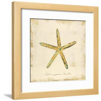 Gilded Ocean Starfish