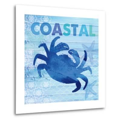 Sea Glass Crab