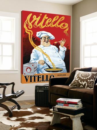 Vitello by Studio Clicart