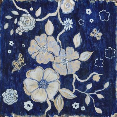 Blue Chinoserie Garden1