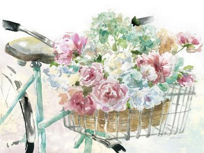Flower Market Bicycle