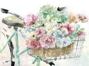 Flower Market Bicycle by Studio M