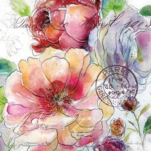 Flora Bella 1 by Studio Rofino