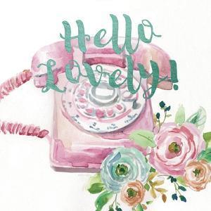 Hello Lovely! by Studio Rofino