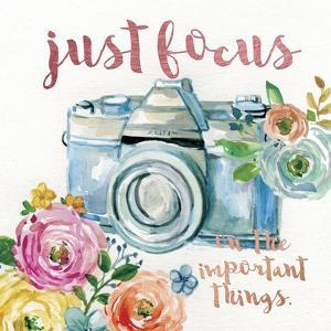 Just Focus by Studio Rofino