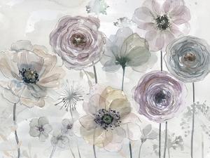 Translucent Petals by Studio Rofino