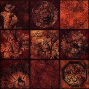 Braoque Rosette Patchwork by Studio Voltaire