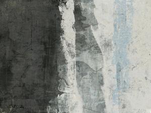 Black & Grey & Blue II by Studio W