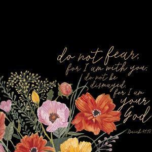 Floral Faith III by Studio W