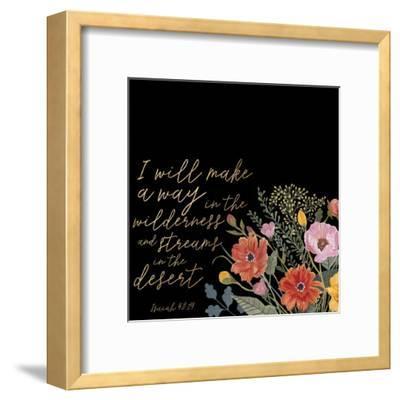 Floral Faith IV
