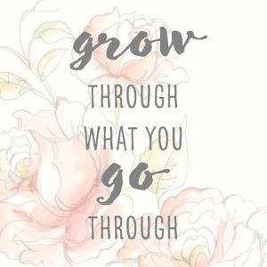 Grow Through I by Studio W