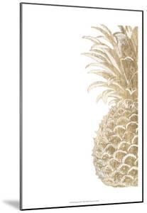 Pineapple Life IV by Studio W