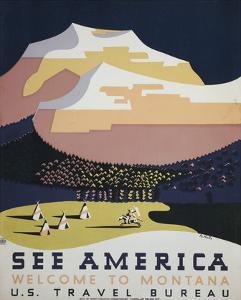 See America IV by Studio W