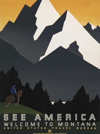 See America VI