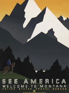 See America VI by Studio W