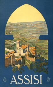 See Assisi by Studio W