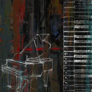 That Jazz I by Studio W