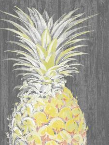 Vibrant Pineapple Splendor I by Studio W