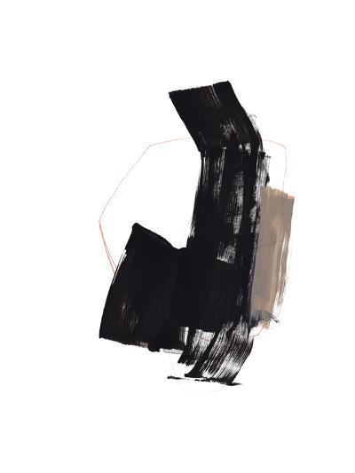 Study 10-Jaime Derringer-Giclee Print