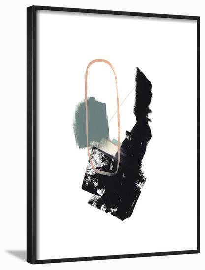Study 13-Jaime Derringer-Framed Giclee Print