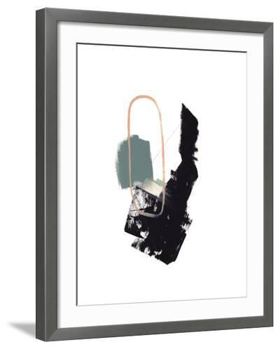 Study 13-Jaime Derringer-Framed Art Print
