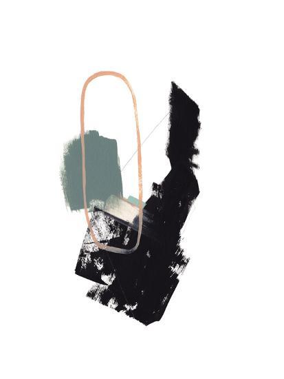 Study 13-Jaime Derringer-Giclee Print