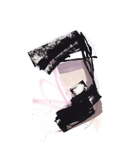 Study 14-Jaime Derringer-Giclee Print