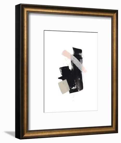 Study 17-Jaime Derringer-Framed Premium Giclee Print