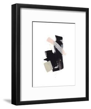 Study 17-Jaime Derringer-Framed Giclee Print