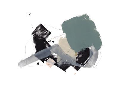 Study 18-Jaime Derringer-Giclee Print