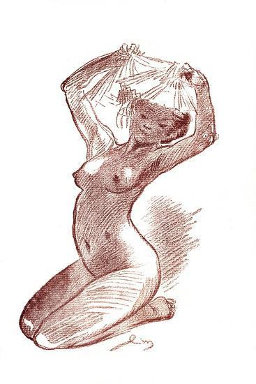 Study, 1901-Louis Morin-Giclee Print