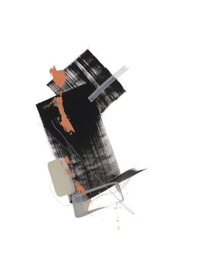 Study 23-Jaime Derringer-Giclee Print