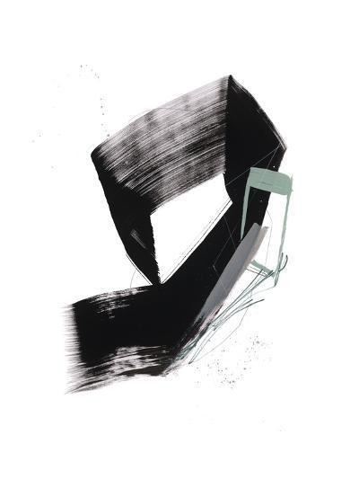Study 25-Jaime Derringer-Giclee Print