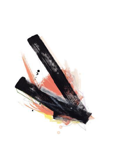 Study 26-Jaime Derringer-Giclee Print