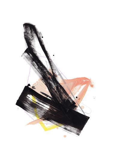 Study 27-Jaime Derringer-Giclee Print