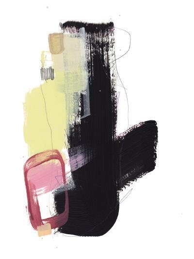 Study 41-Jaime Derringer-Giclee Print
