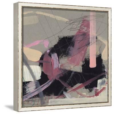 Study 43-Jaime Derringer-Framed Canvas Print
