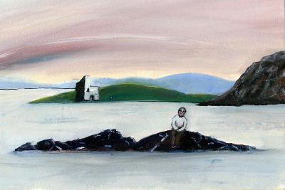 Study for a Journey, 2003-Gigi Sudbury-Giclee Print